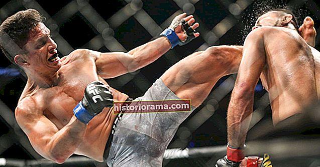 Πώς να παρακολουθήσετε το UFC Fight Night 173 στο διαδίκτυο: Ζωντανή ροή Figueiredo εναντίον Benavidez 2