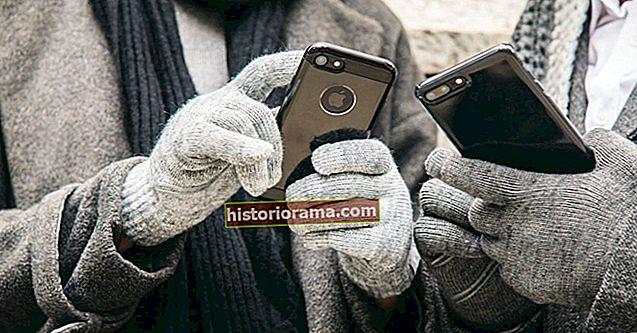 Πώς να κάνετε το τηλέφωνό σας να διαρκεί περισσότερο σε κρύο καιρό