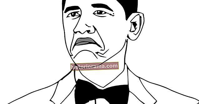 """Президент Обама запускає блог Tumblr: """"Будуть тролі"""""""