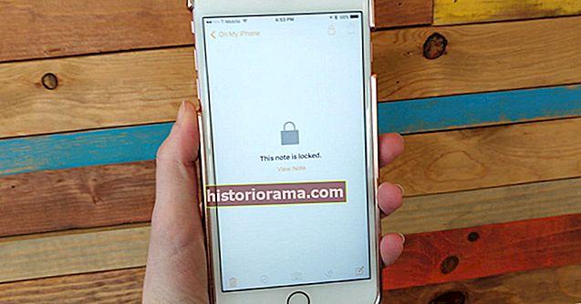 Зберігати секретну інформацію в програмі Notes? Ось як захистити нотатки паролем у iOS 9.3