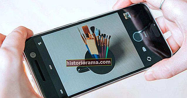 Як використовувати камеру в HTC 10, щоб робити чудові фотографії