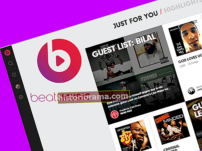 Slik hører du på Apple Musics Beats 1-radio på Android (en lenke faller, men mer finnes)