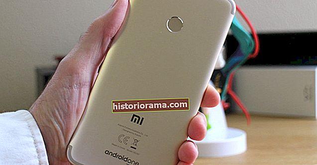 Ta det beste bildet du kan ved å mestre kameraet til Xiaomi Mi A1