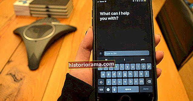 Slik skriver du til Siri på iPhone eller iPad med iOS 11