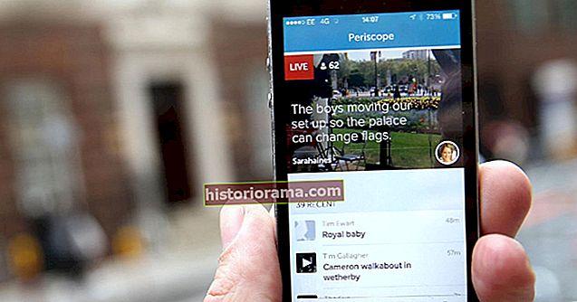 Twitter тепер дозволяє додавати посилання Periscope у свій профіль