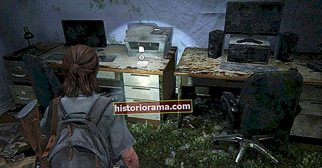 The Last of Us Частина II: Усі 127 розташування артефактів