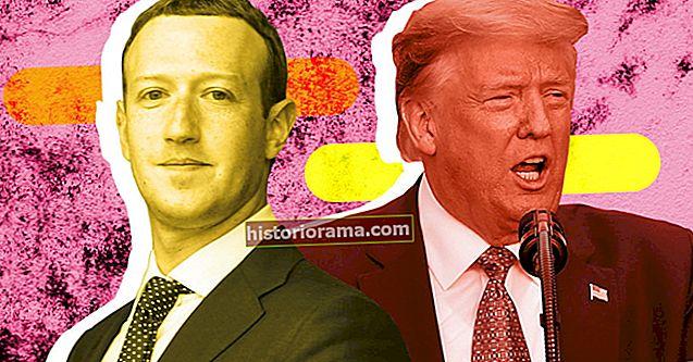Facebook прагне захистити цілісність виборів за допомогою нового інформаційного центру для голосування