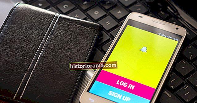 Порушення даних Snapchat, можливо, порушило дані співробітників