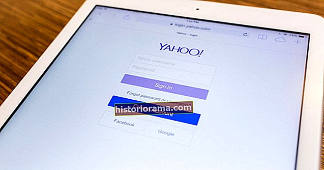 Posodobitev: Ste kdaj imeli račun Yahoo? Naredite te korake, da se zaščitite