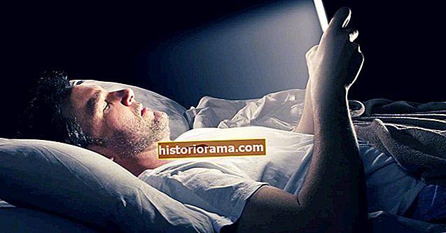 Nechte své melodie Spotify usnout díky novému režimu Bedtime v Androidu 10