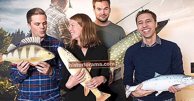 Fishbrain - це соціальна мережа для рибалок