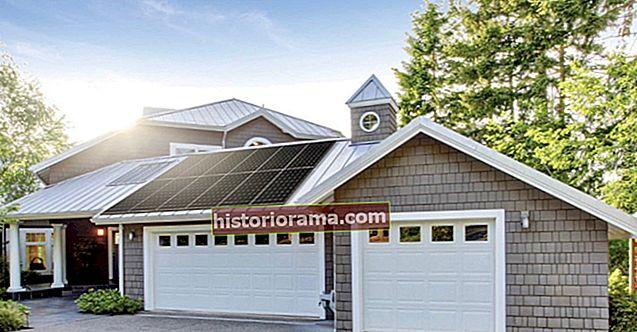 Як працюють сонячні панелі? Чи варто їх купувати?