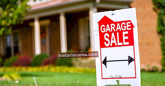 Знайдіть місцеві продажі в гаражах швидше за допомогою оновлення Facebook до Marketplace