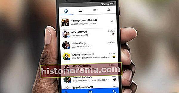 Πώς να χρησιμοποιήσετε τις μυστικές συνομιλίες του Facebook Messenger σε iOS και Android
