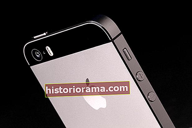 Як захиститися від недоліку безпеки iOS 7 «Знайди iPhone»