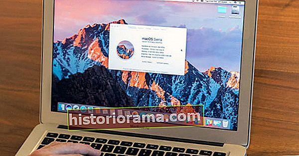 Нові способи роботи MacOS Sierra з вашим iPhone або iPad