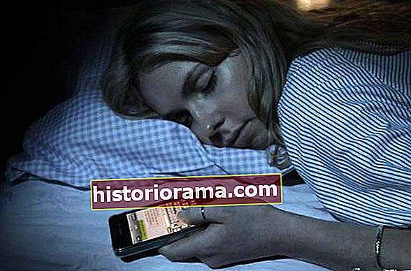 Прокидайся! Телефонний дзвінок о 3 ранку - це ваш квиток у цю нічну соціальну мережу