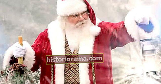 Ось як відслідковувати Діда Мороза під час його найжвавішої ночі року