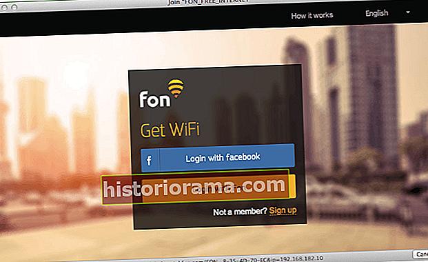 Найбільша мережа Wi-Fi у світі офіційно запускає США