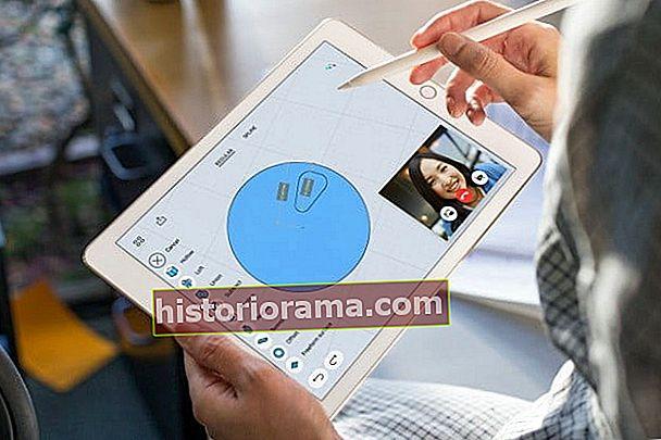 Sådan bestiller du den nye 9,7-tommer iPad Pro online