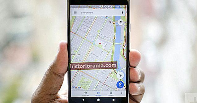 Google Maps kan nu bestemme, hvor overfyldt din bus eller tog vil være
