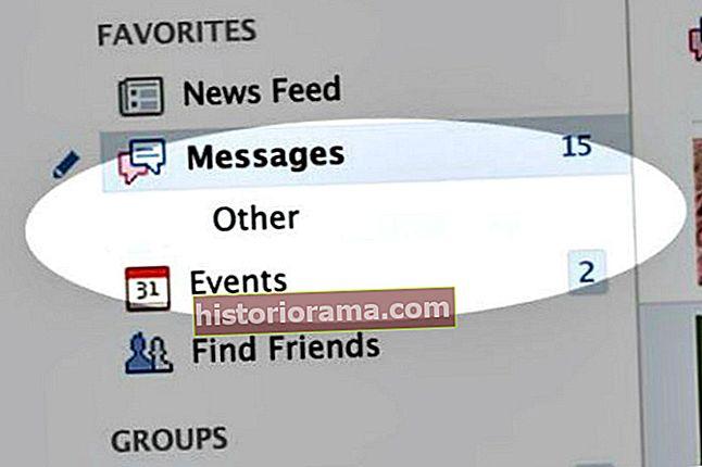 П'ять типів повідомлень, які ви знайдете у своїй прихованій папці вхідних повідомлень на Facebook