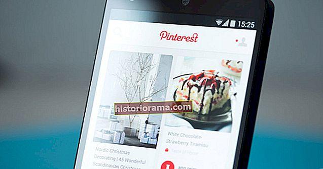 Pojďte trochu blíž - Pinterest zavádí možnost přiblížení uvnitř pinů
