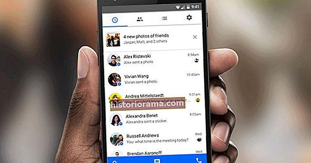 Facebook додає групові відеодзвінки до Messenger