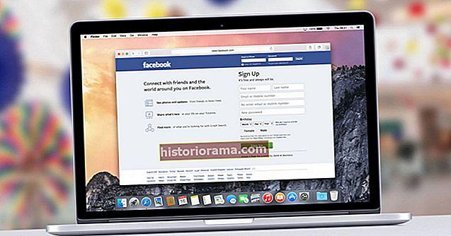 Τρόπος χρήσης του Facebook: Το ανεπίσημο εγχειρίδιο χρήστη