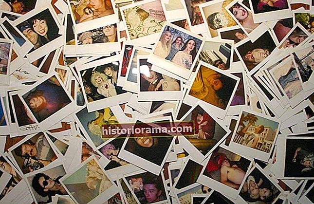 Facebook показує, що ми щодня завантажуємо до мережі колосальні 350 мільйонів фотографій