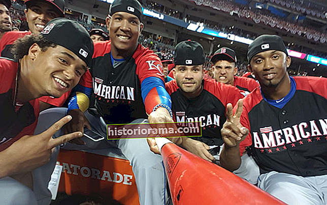 Snapchat дає шанувальникам бейсболу внутрішній погляд на землянку та КПЗ