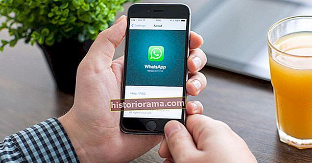 WhatsApp каже, що Google більше не індексує телефонні номери користувачів Click to Chat