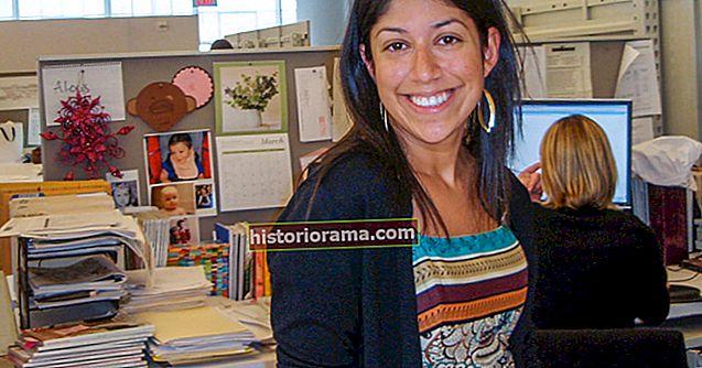 Зустріньте Алексіса Тірадо, молодого латиноамериканця, що несе полум'я іспаномовних тисячоліть