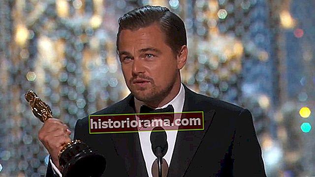 Перша перемога «Оскара» Леонардо Ді Капріо стала найрекламнішим моментом в історії нагородження «Оскар»