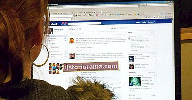 Майже 9 з 10 користувачів Facebook ведуть свої колишні записи