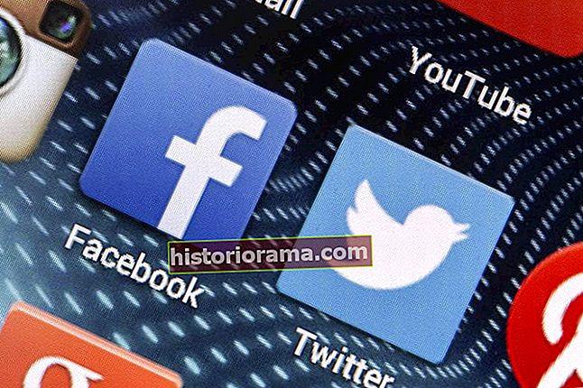 Конкурент Twitter, App.net, вимикається після багатьох років боротьби