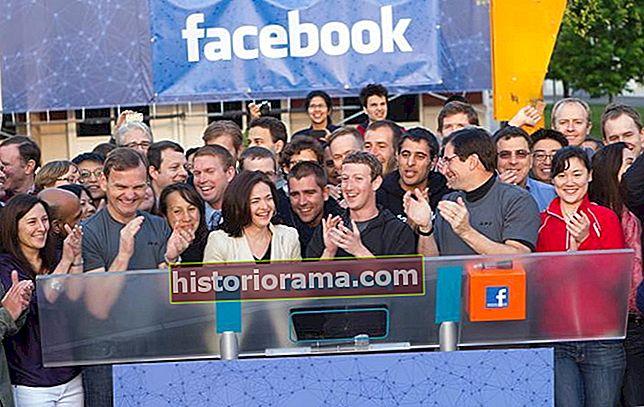 Життя Марка Цукерберга на фотографіях - від пелюшок до Facebook