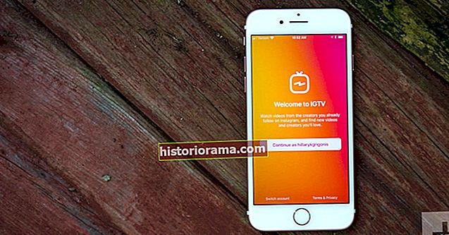 Не хочете свого колишнього у своєму Instagram? Тепер ви можете видалити підписників на Android
