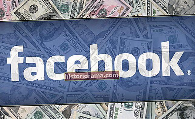 """Фальшиві рахунки """"Марка Цукерберга"""" шахраюють людей з готівкою"""