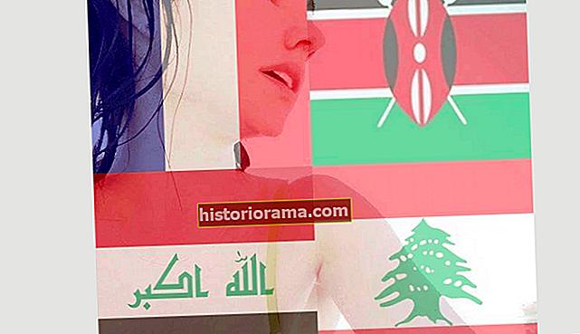 Змініть зображення свого профілю Facebook, щоб воно також відображало прапор Лівану чи Кенії
