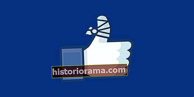 Щасливої пятниці! Ваша хронологія Facebook може бути порушена