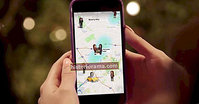 Πώς να απενεργοποιήσετε τον Snap Map βάσει τοποθεσίας