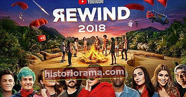 """""""YouTube Rewind 2018"""" ось-ось стане його відео, яке найбільше не подобається в історії"""