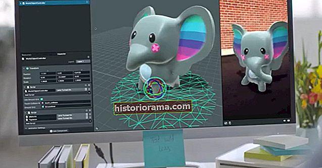 Зробіть собі власні об'єктиви Snapchat World за допомогою нової (і безкоштовної) Lens Studio