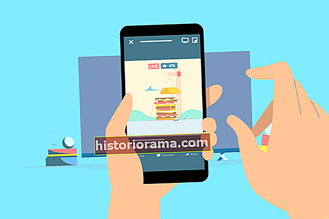 Тепер Facebook дозволяє використовувати Google Cast або AirPlay для трансляції відео на телевізорі