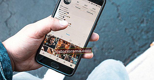 Instagram зберігав фотографії та приватні DM довго після того, як користувачі їх видаляли