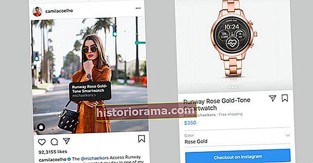 Нова функція камери Instagram, режим створення, не призначена для фотографування чи відеозйомки