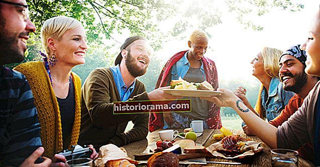 Візьміть стіл, FoodNiche - це остання соціальна мережа для гурманів