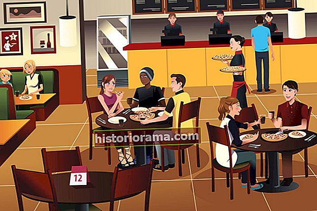 """Додаток """"Обід"""" збирає друзів, оскільки розробники уникають грошей"""