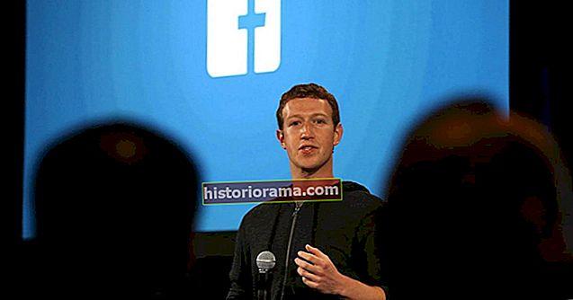 Facebook пече цензуру, дозволить більше контенту новин NSFW
